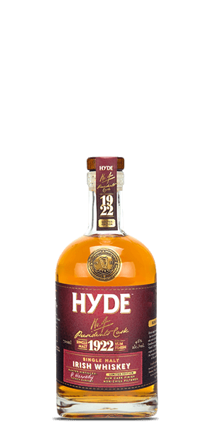 Hyde 6 Year Old No. 4 Rum Cask Finish
