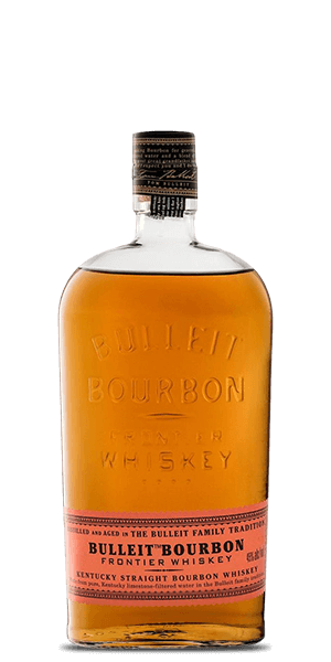 Bulleit Straight Bourbon Whiskey (1L)