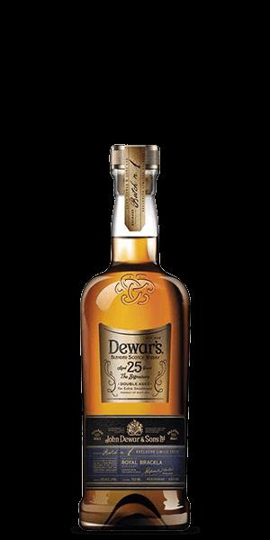 Dewar's 25 Year Old