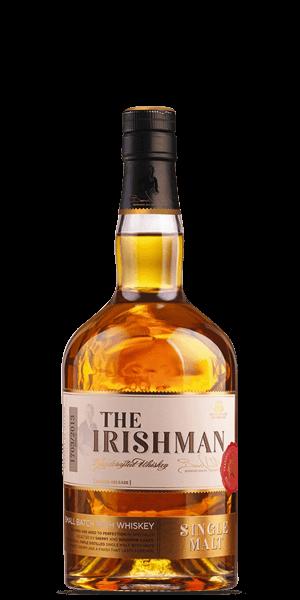 The Irishman Single Malt Irish Whiskey (1L)