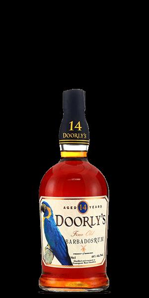 Doorly's 14 Year Old Barbados Rum