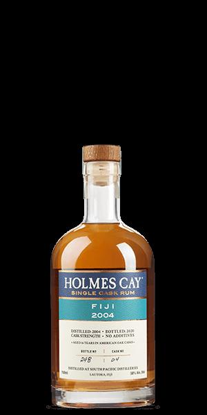 Holmes Cay Fiji 2004 Single Cask Rum