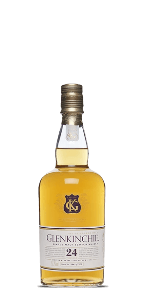 Glenkinchie 24 Year Old Special Release 2016