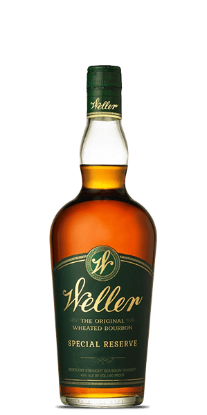 W.L. Weller Special Reserve Bourbon Whiskey (1L)