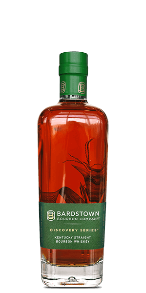 "Bardstown Bourbon ""Discovery"" Series #2"