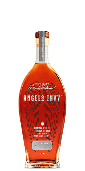 Angel's Envy Cask Strength Port Wine Barrel Finish 2016