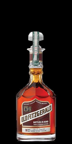 Old Fitzgerald 16 Year Old Bottled In Bond Bourbon