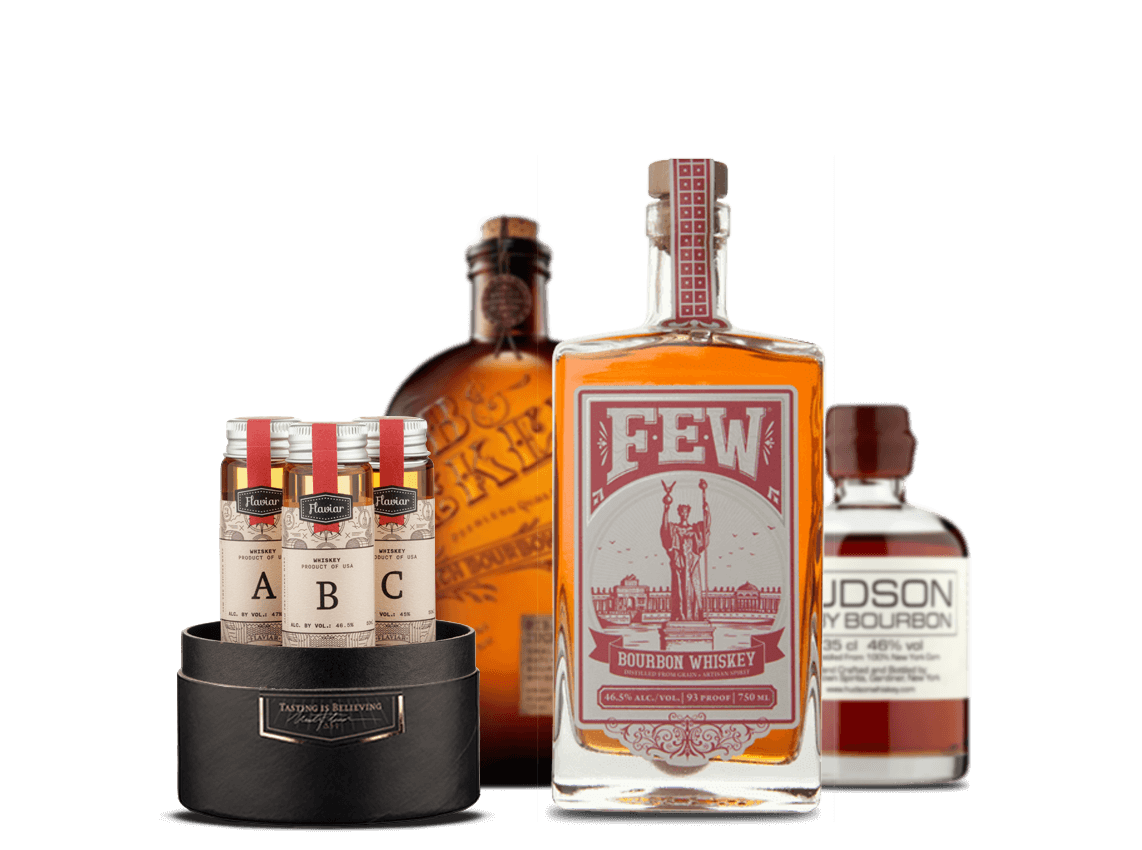 Off The Bourbon Trail