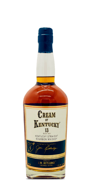 Cream of Kentucky 13 Year Old