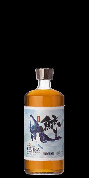Kujira Ryukyu 8 Year Old Whisky