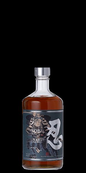 Shinobu 10 Year Old Pure Malt Whisky