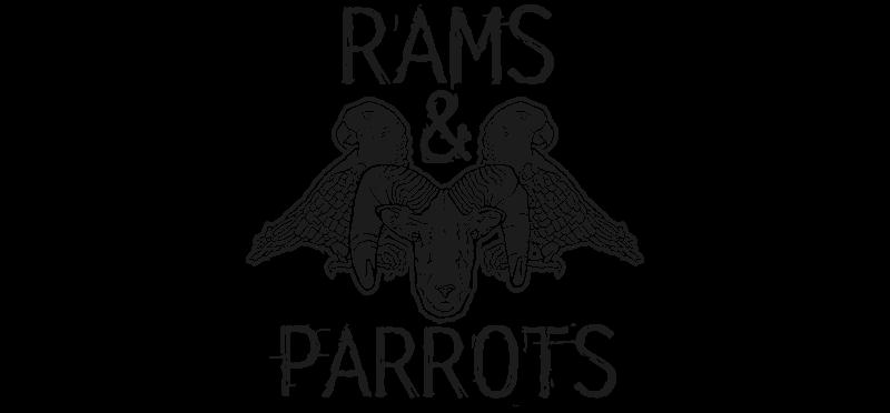 Rams & Parrots Distillery