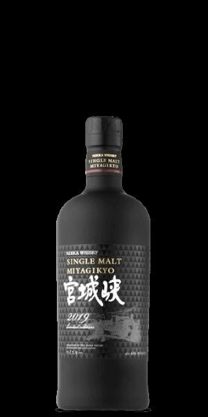 Nikka Miyagikyo Single Malt Limited Edition 2019