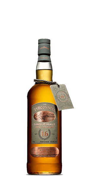 The Tyrconnell 16 Year Old Single Malt Irish Whiskey