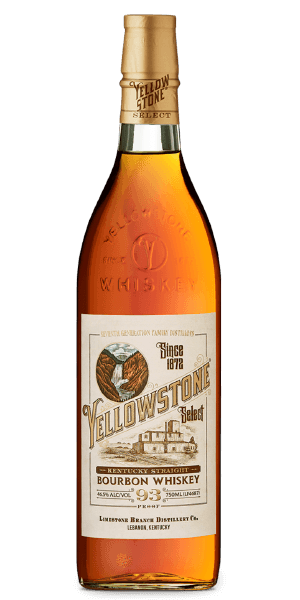 Yellowstone Select Bourbon