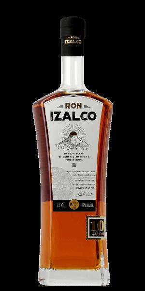 Ron Izalco 10 Year Old