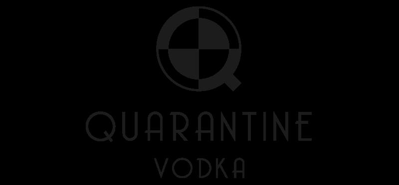 Quarantine Vodka Vodka