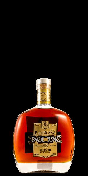 Puntacana XOX 50 Aniversario Rum