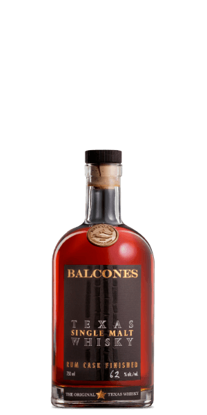 Balcones Rum Cask Single Malt Whisky
