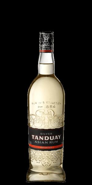 Tanduay Asian Rum Silver