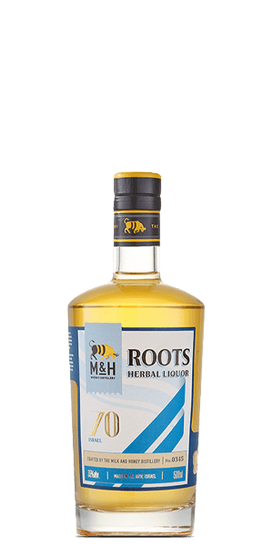 Milk & Honey Roots