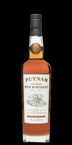 Putnam New England Rye