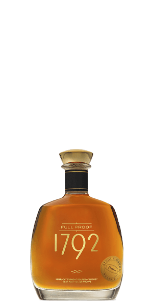 1792 Full Proof Flaviar Single Barrel Select
