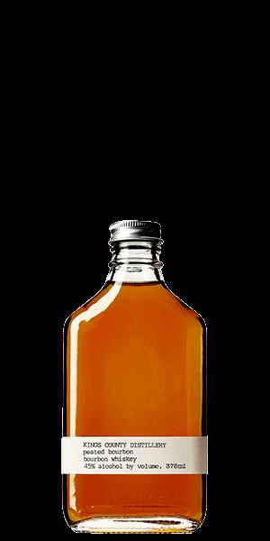Kings County Peated Bourbon (375ml)
