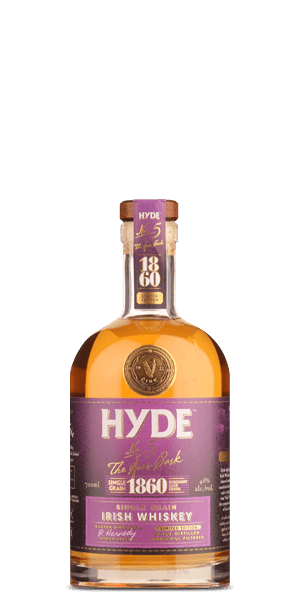 Hyde 6 Year Old No. 5 The Áras Cask