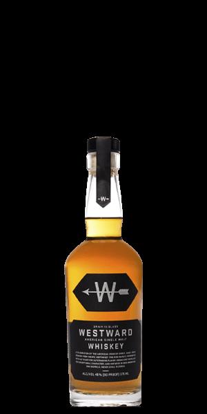Westward American Single Malt Whiskey (375ml)