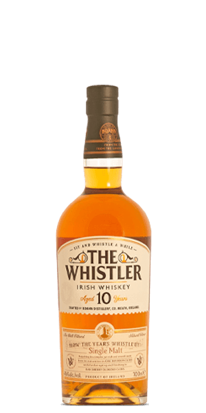 The Whistler 'How The Years Whistle By' 10 Year Old