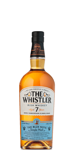 The Whistler 'The Blue Note' 7 Year Old