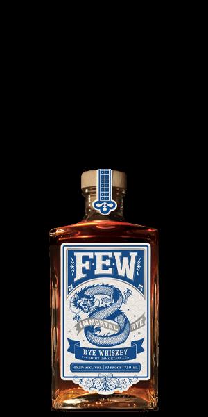 FEW Immortal Rye Whiskey