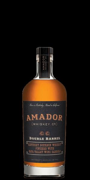 Amador Double Barrel Bourbon