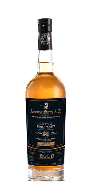 Alexander Murray Glenshiel 15 Year Old 2003