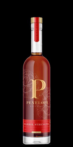 Penelope Bourbon Barrel Strength Batch 05