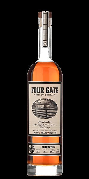 Four Gate Foundation Batch 3
