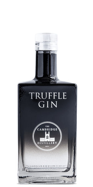 Cambridge Distillery Truffle Gin Tbox