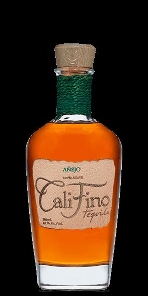 CaliFino Tequila Añejo