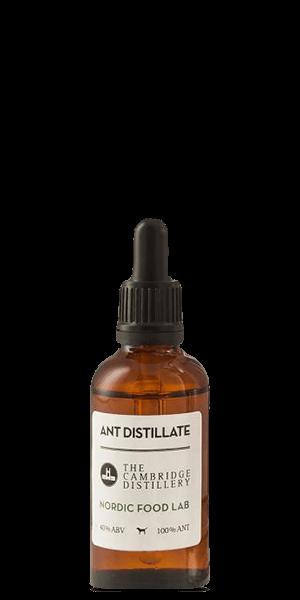 Cambridge Distillery Ant Distillate