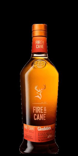 Glenfiddich Fire & Cane Experimental Series