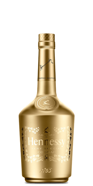 Hennessy VS Cognac Limited Edition 2020
