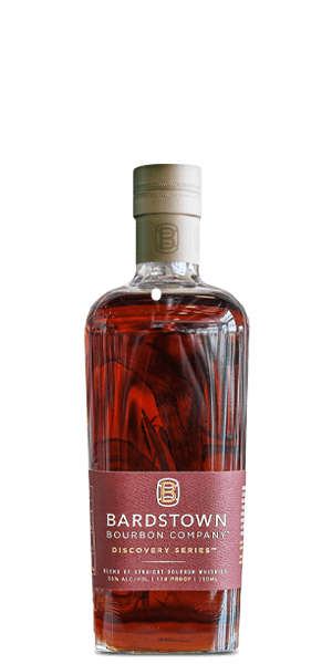 "Bardstown Bourbon ""Discovery Series"" #3"