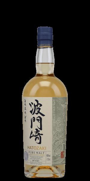 Hatozaki Pure Malt Whisky