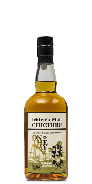 Ichiro's Malt Chichibu On The Way 2019 Release