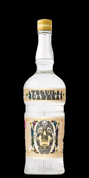 Tequila Cabeza Blanco