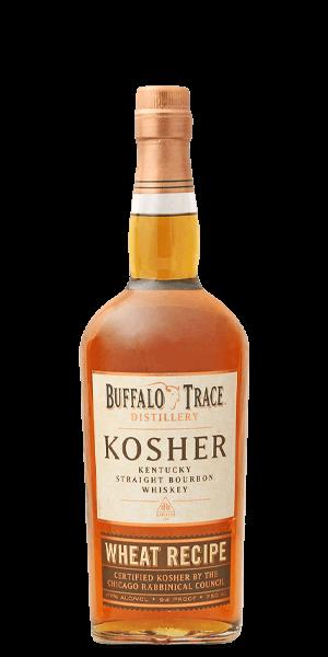 Buffalo Trace Kosher Wheat Recipe Bourbon Whiskey