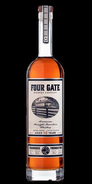 Four Gate Foundation Batch 8