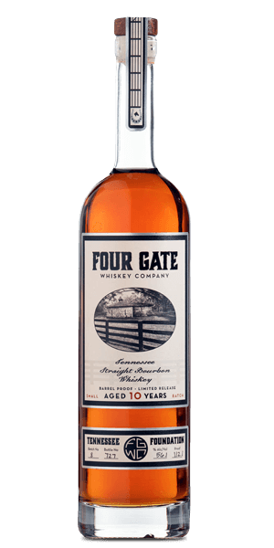 Four Gate Tennessee Foundation Batch 8