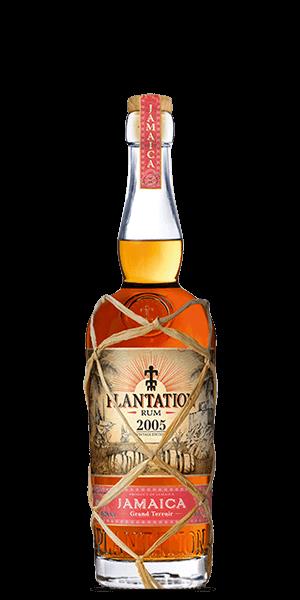Plantation Jamaica Vintage 2005 Rum